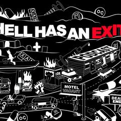 BONUS EP 43 - The Good Doctor ft. Dr. David S - HELL HAS AN EXIT Podcast with Bryan Alzate