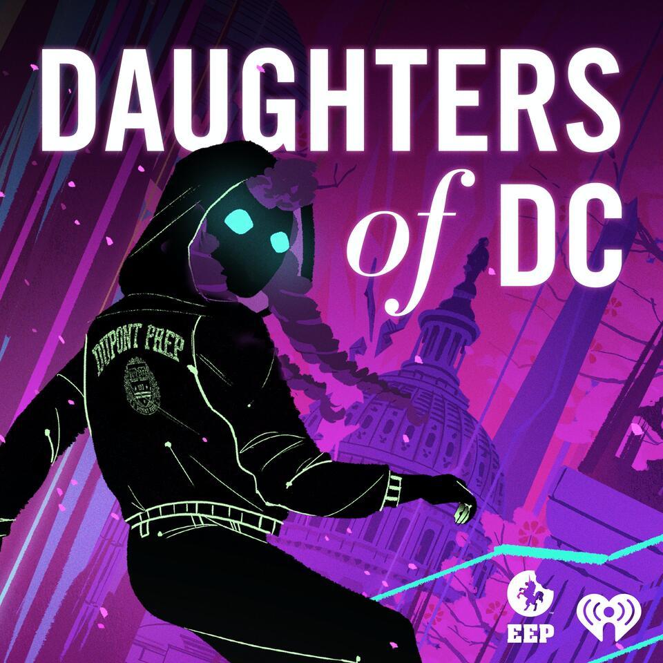 Daughters of DC