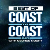 The Death of Stephen Hawking - Best of Coast to Coast AM - 3/15/18