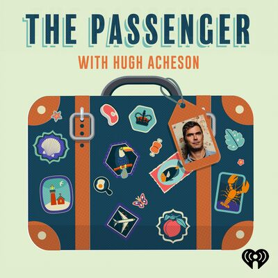 The Passenger with Hugh Acheson