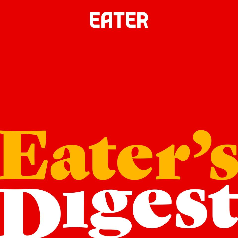 Eater's Digest