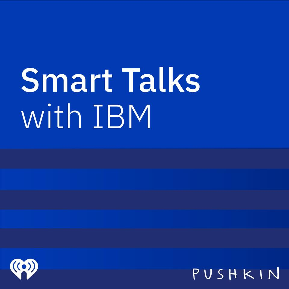 Smart Talks with IBM
