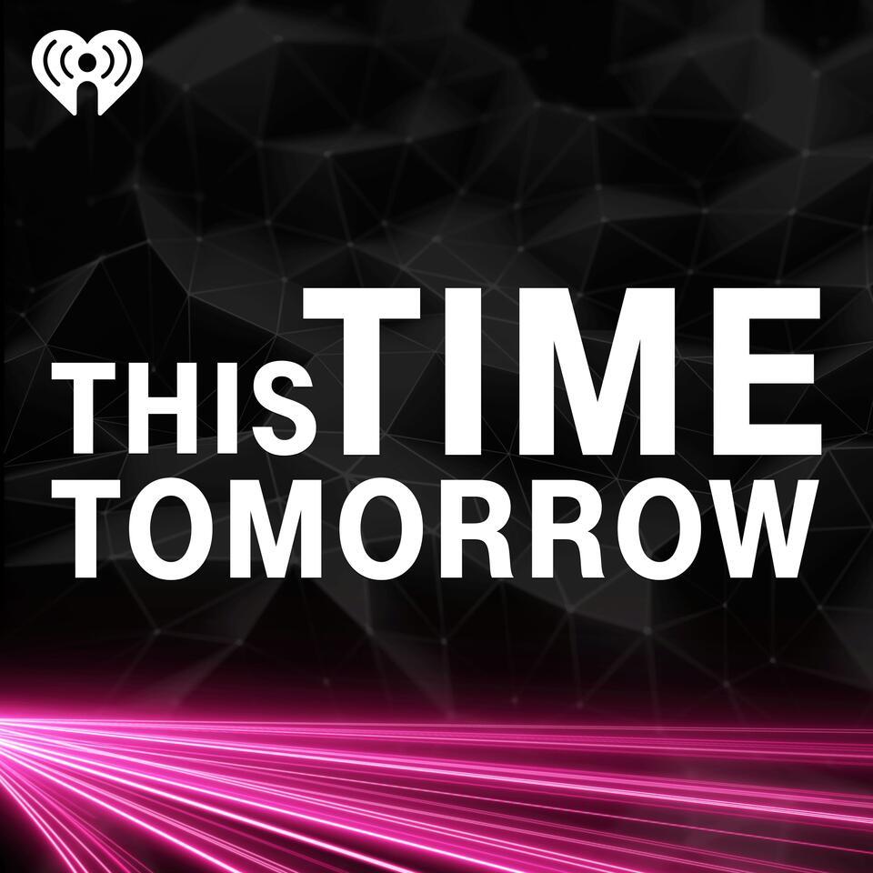 This Time Tomorrow