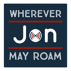 Wherever Jon May Roam, with National Corn Growers Association CEO Jon Doggett