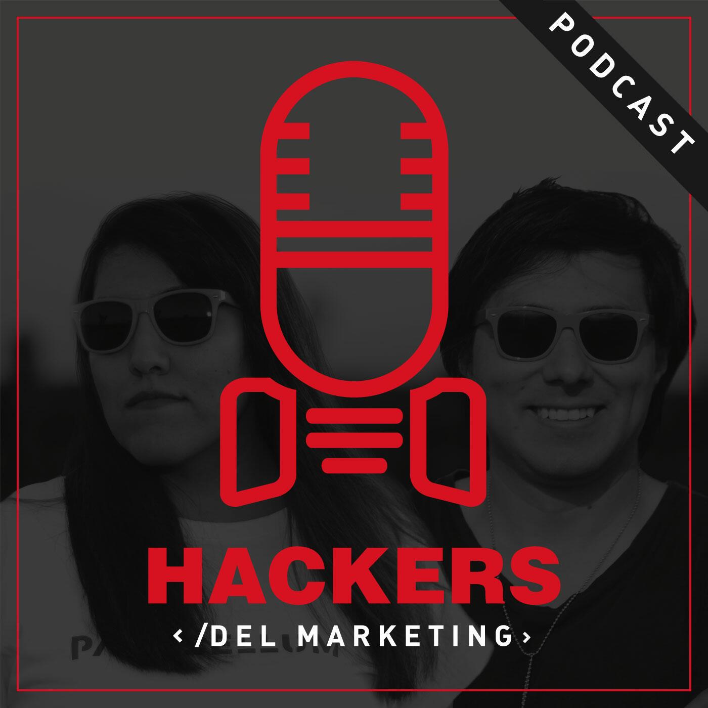 Hackers del Marketing