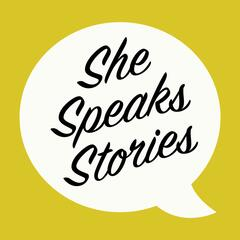 Episode #10. Rest In The Rescue with Kim Dailey - She Speaks Stories