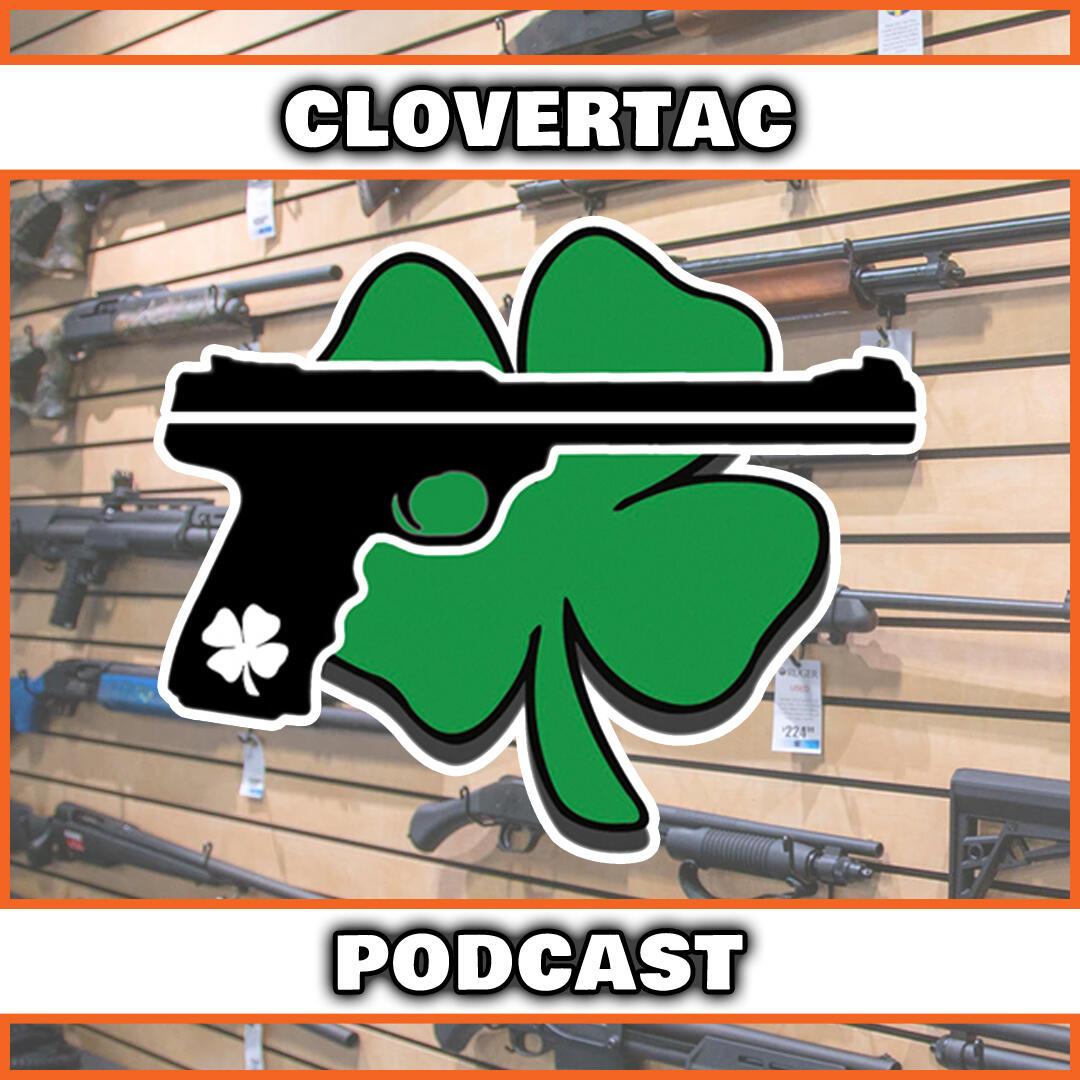 CloverTac Podcast