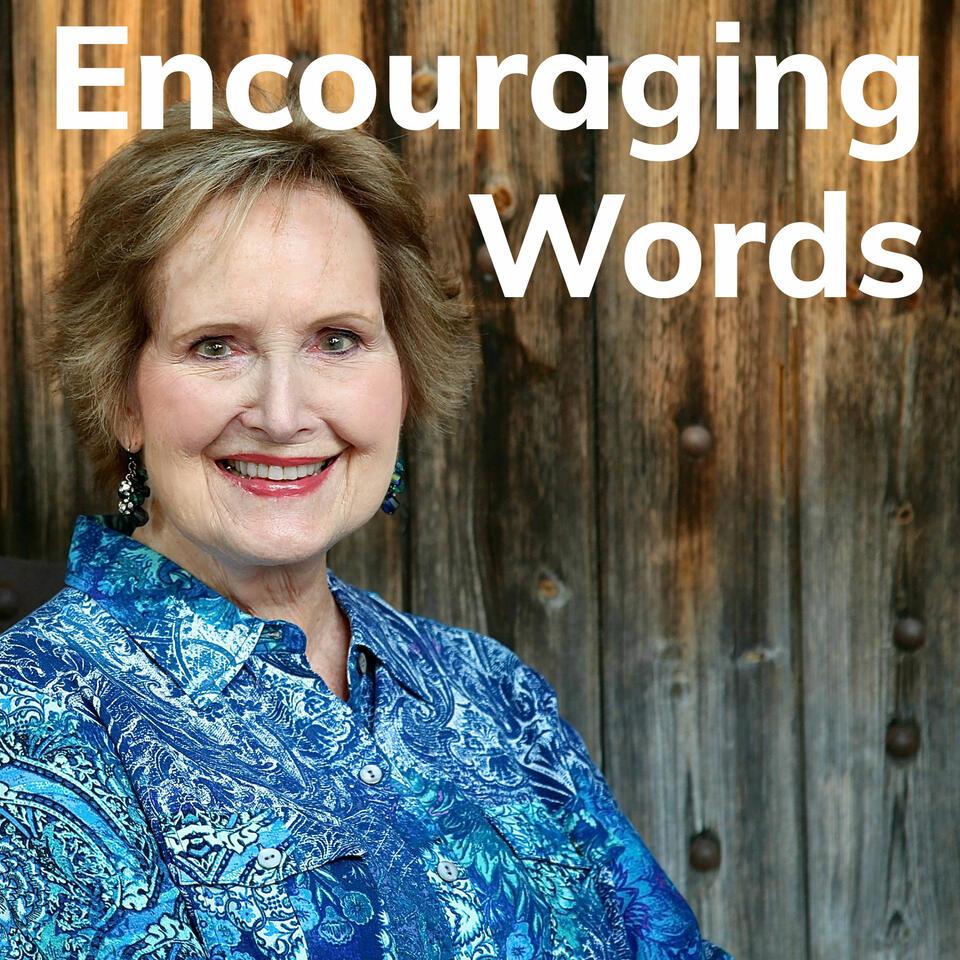 Encouraging Words Devotional