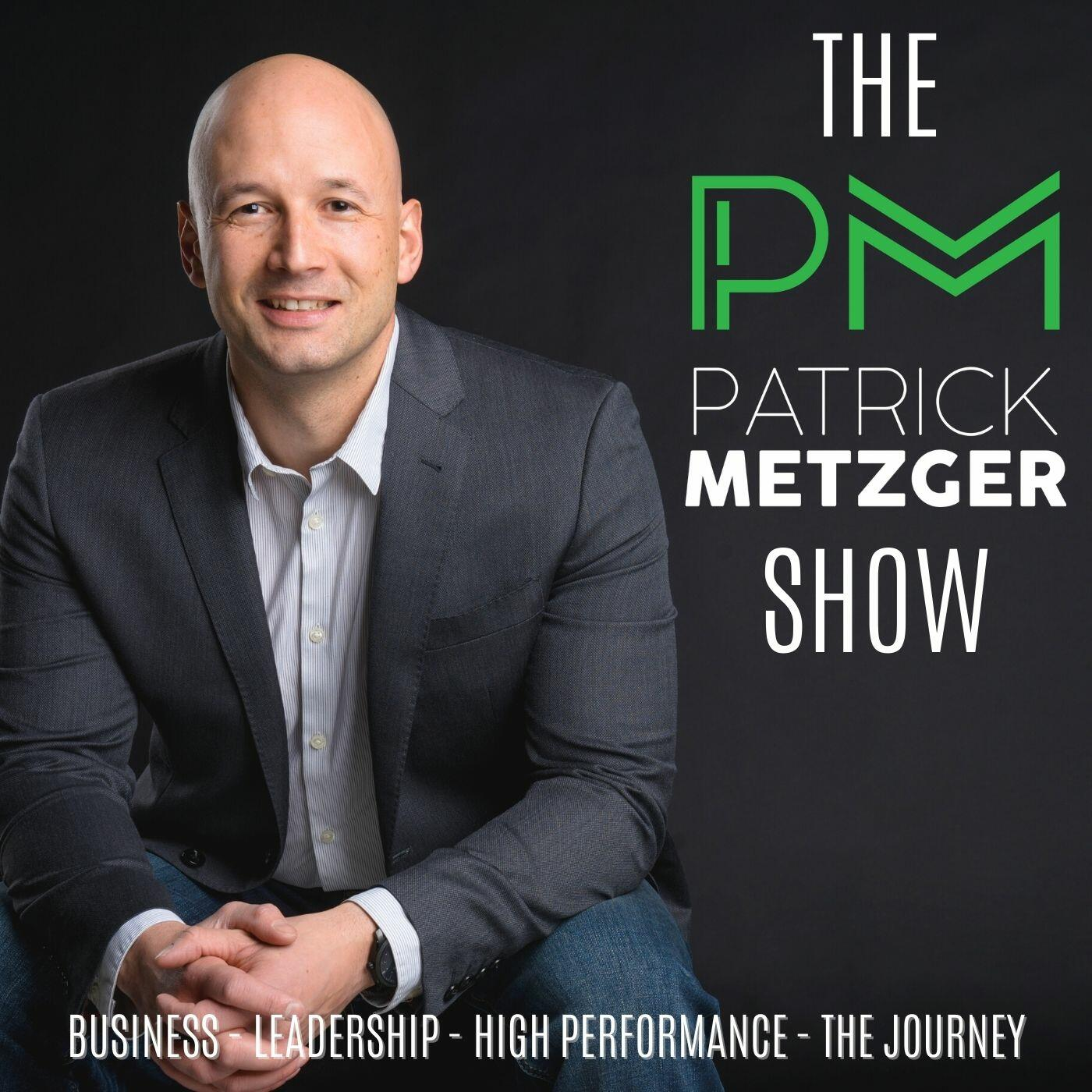 The Patrick Metzger Show