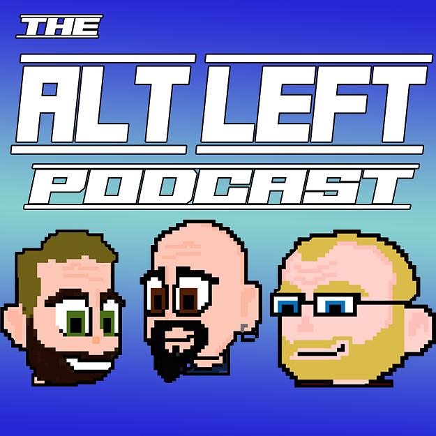 The Alt Left