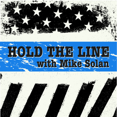 Hold the Line with Mike Solan