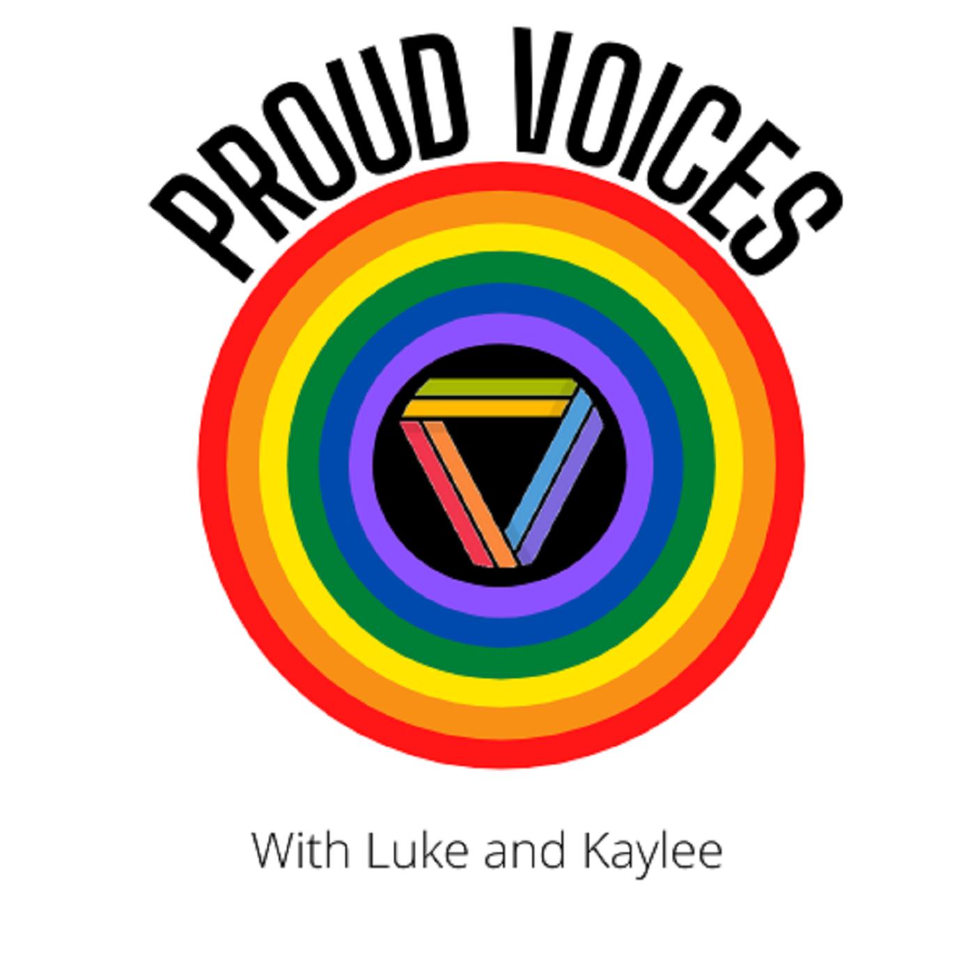 Proud Voices
