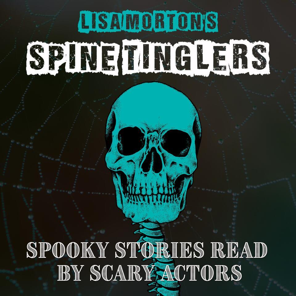 Spine Tinglers with Lisa Morton