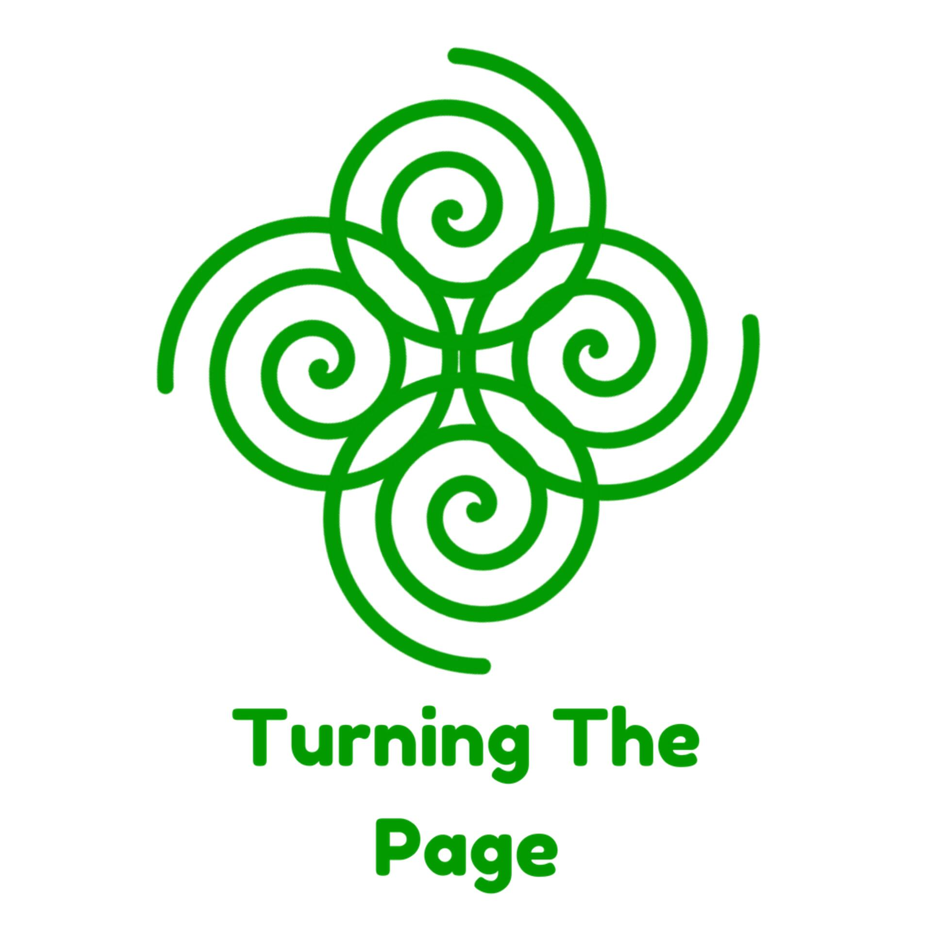 Turning the Page