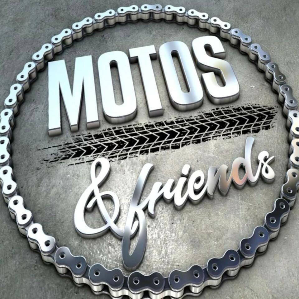 Motos and Friends from Ultimate Motorcycling magazine