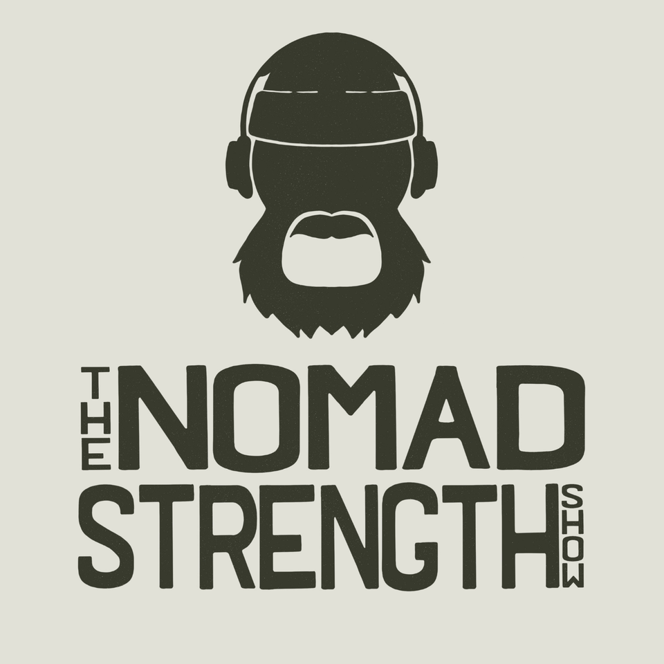 The Nomad Strength Show