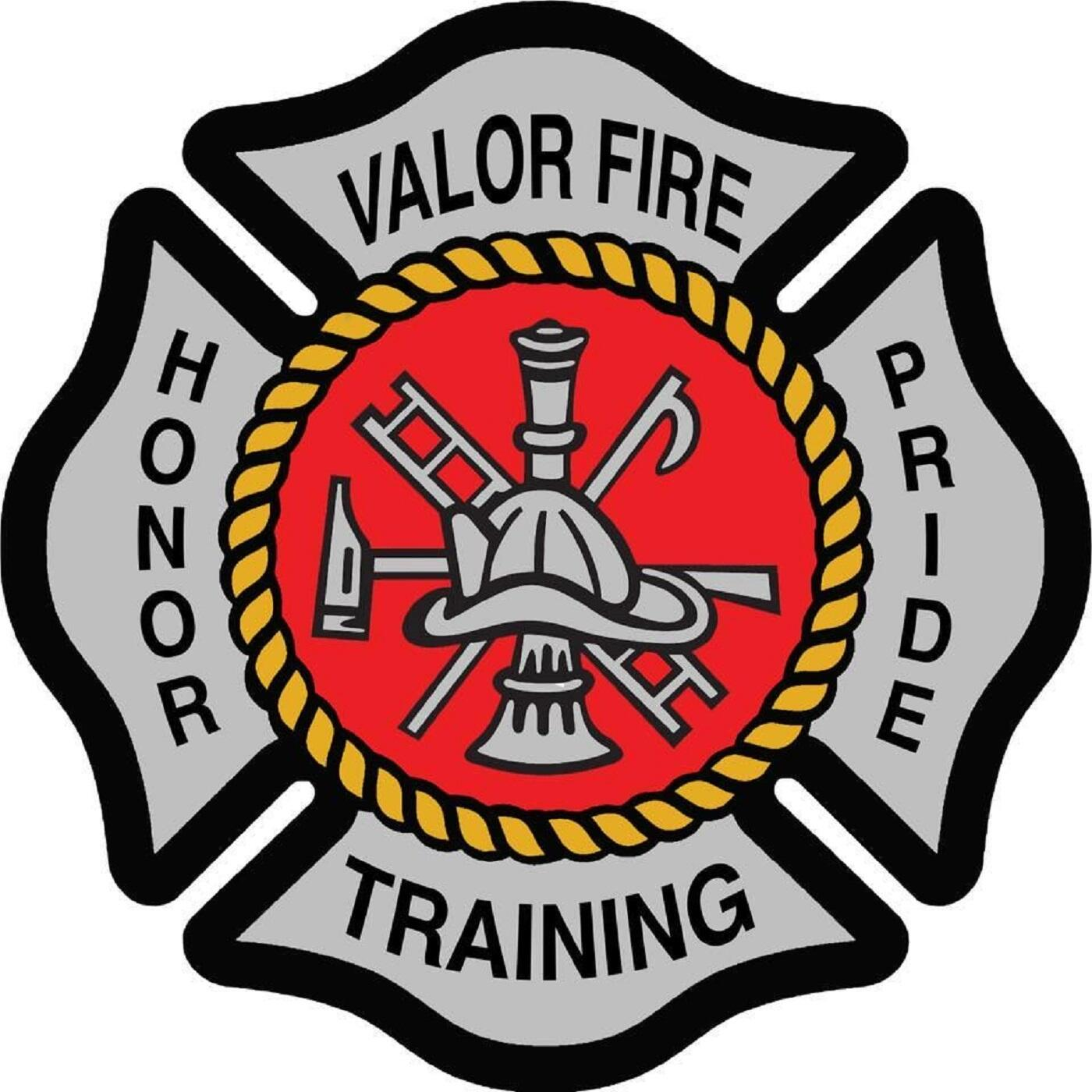 Valor Fire Training Podcast