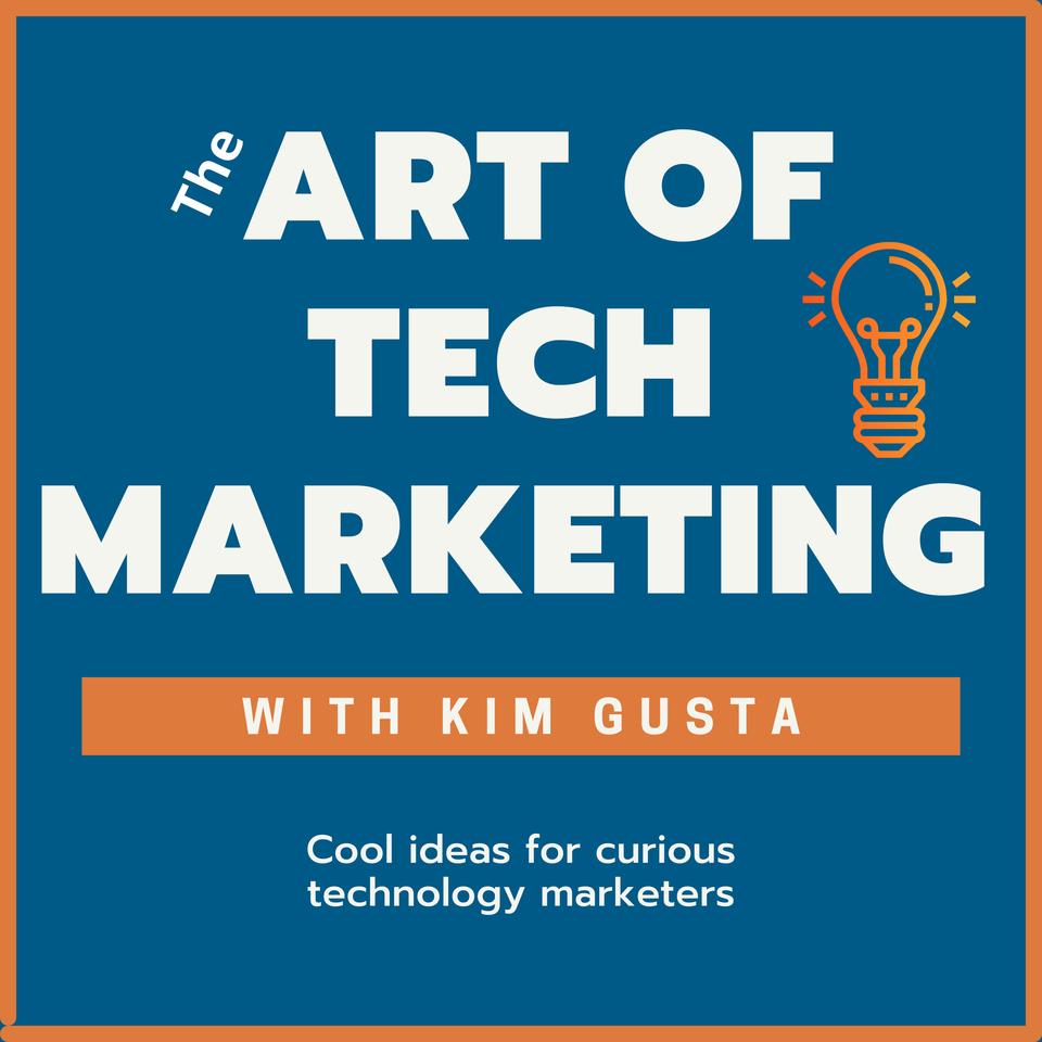 Art of Tech Marketing