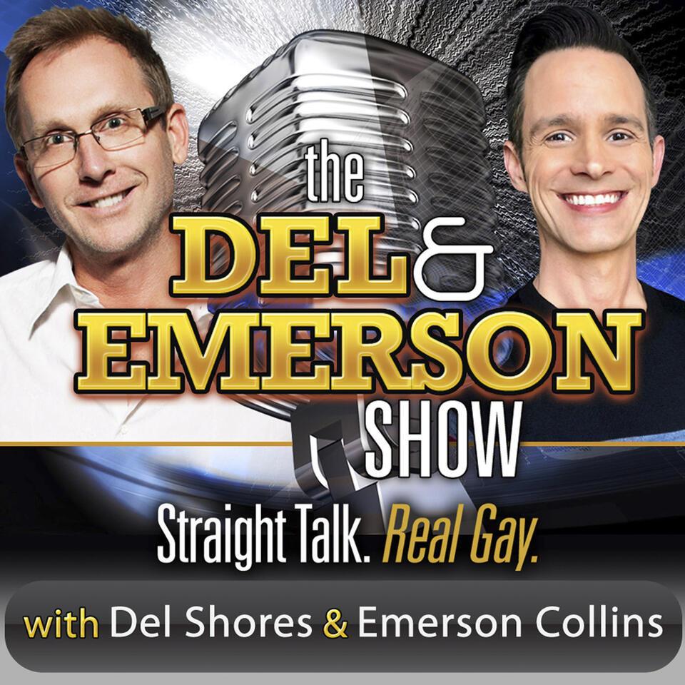 THE DEL & EMERSON SHOW