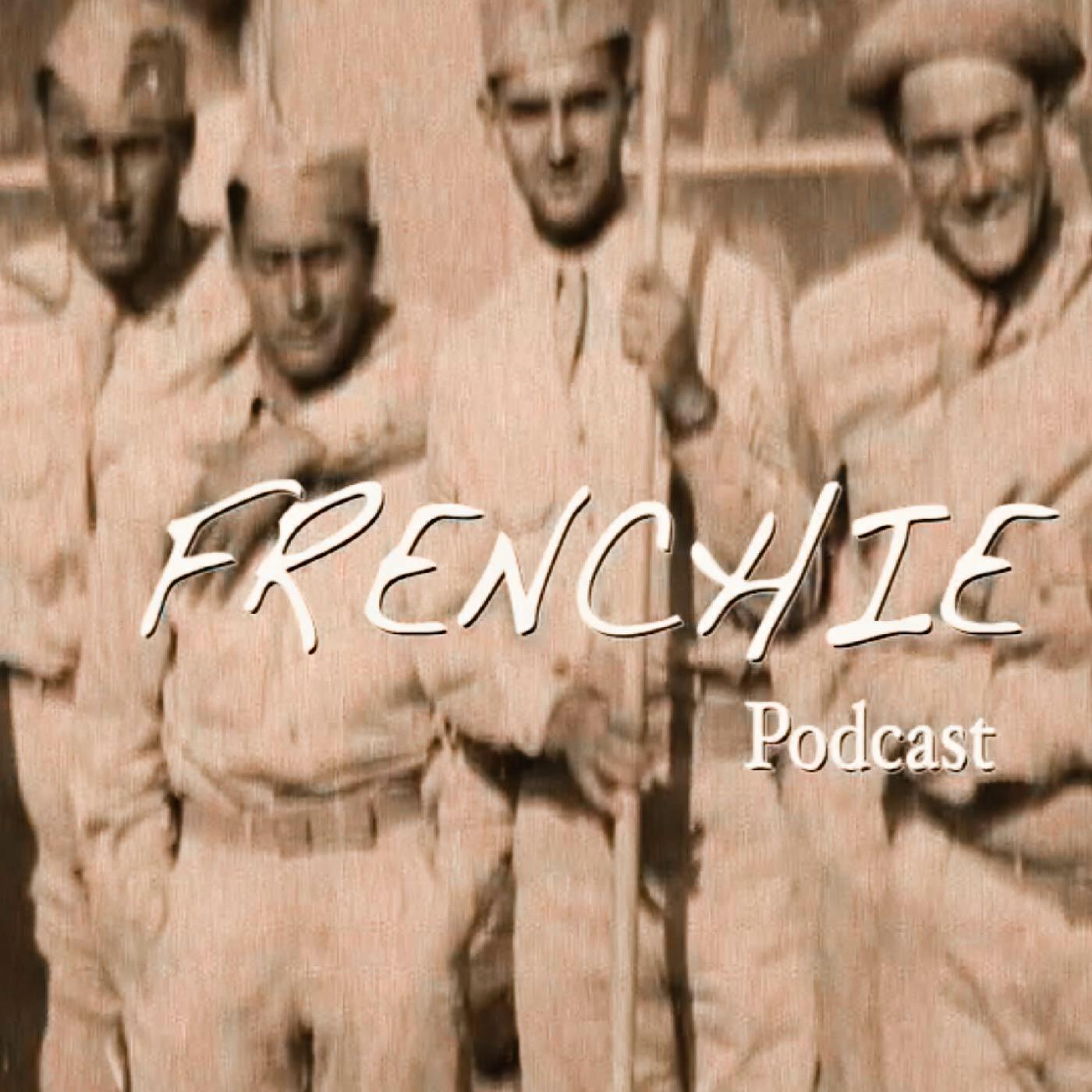 Frenchie Podcast