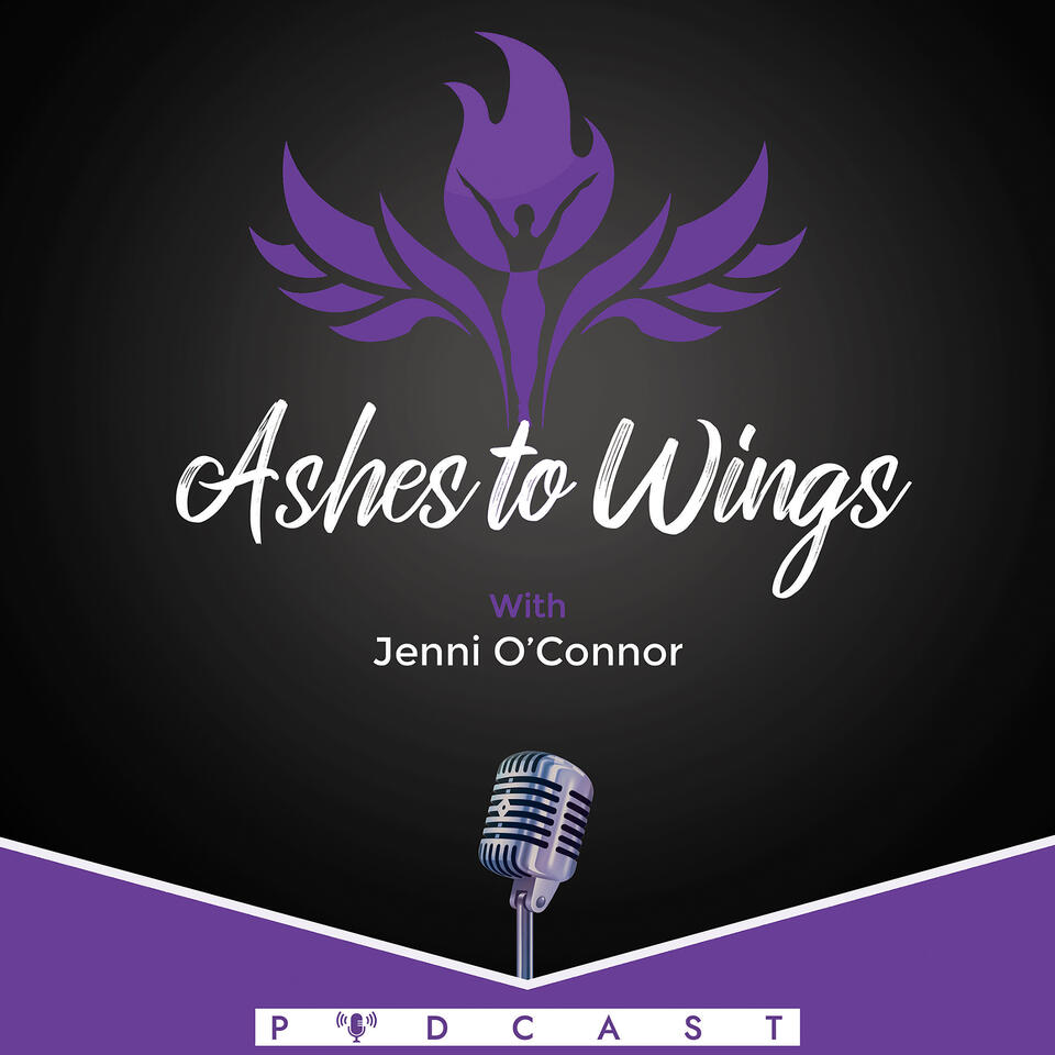 Ashes to Wings