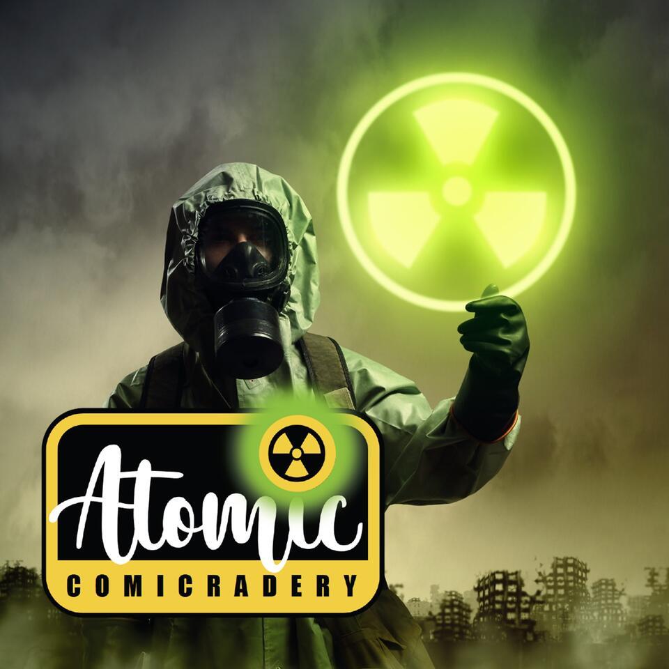 Atomic Comicradery