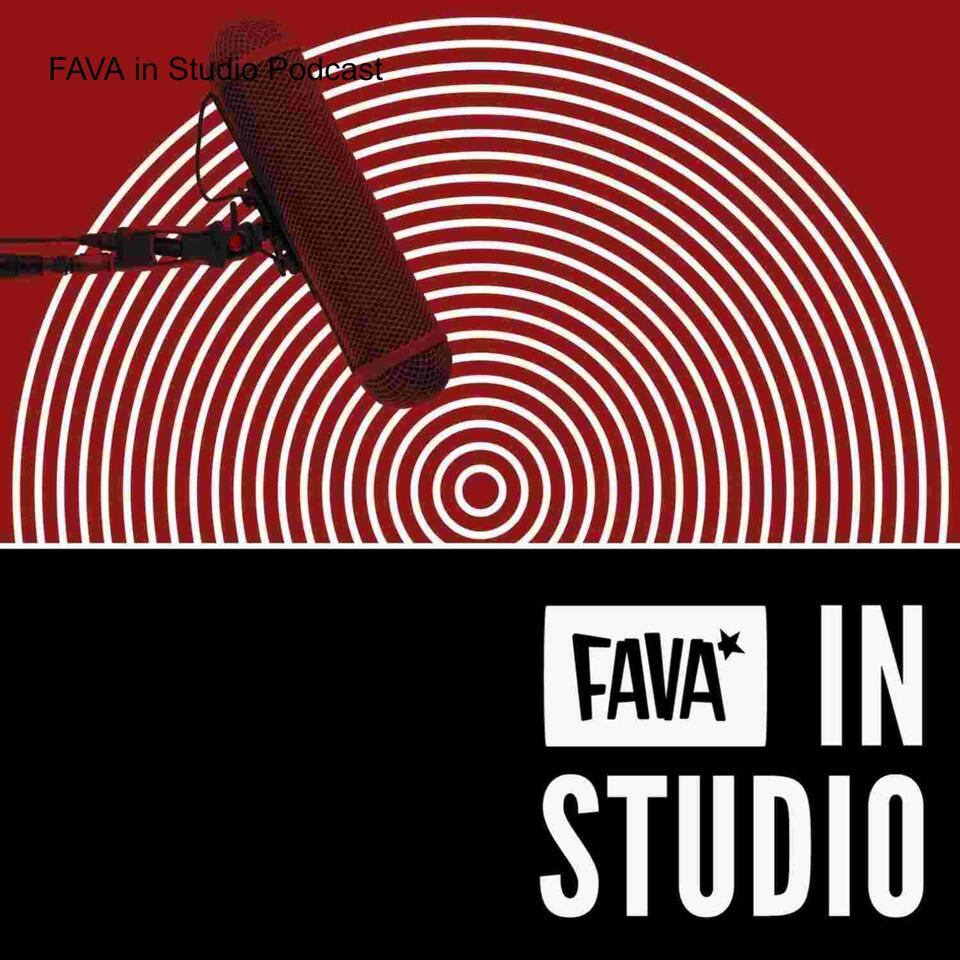 FAVA in Studio