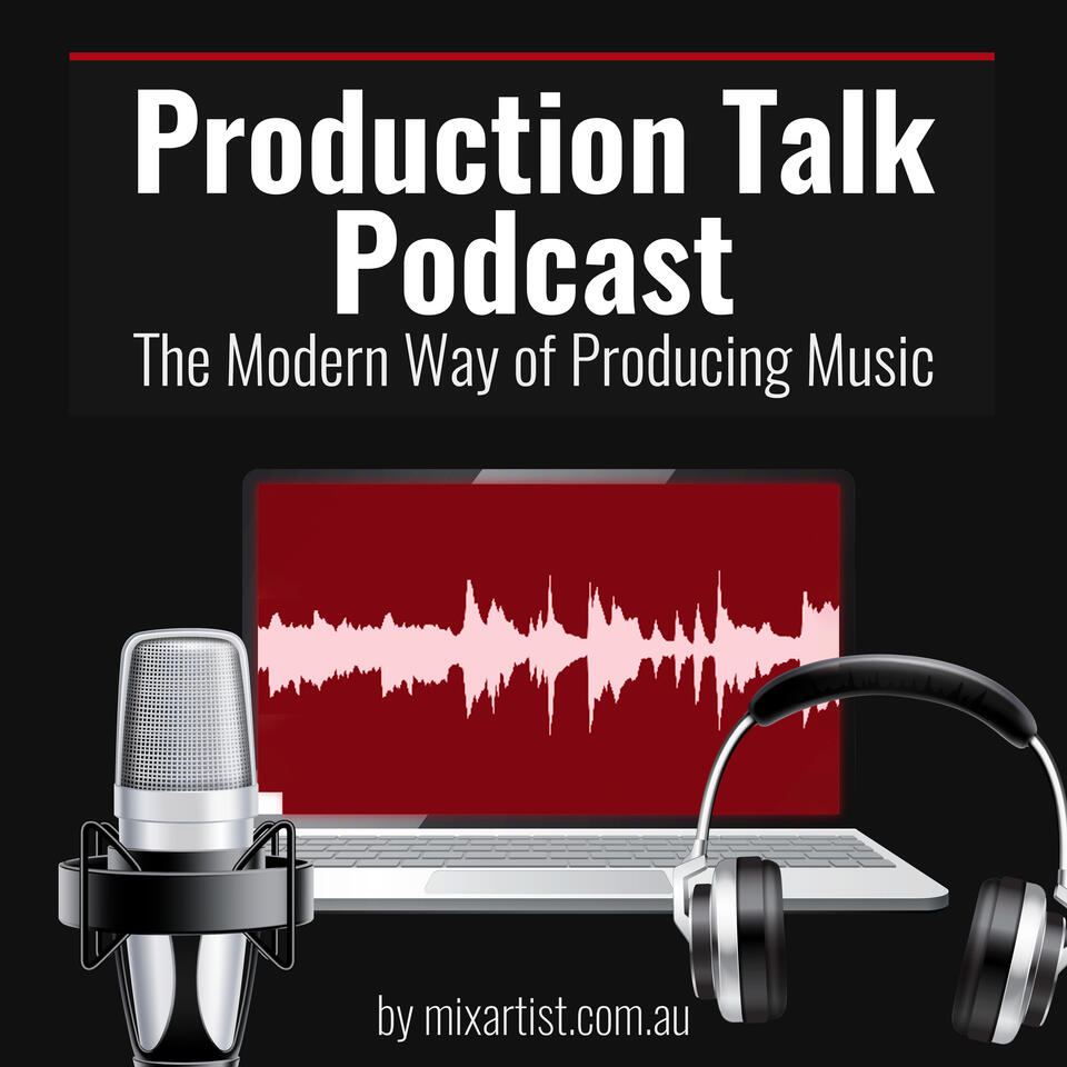 Production Talk Podcast