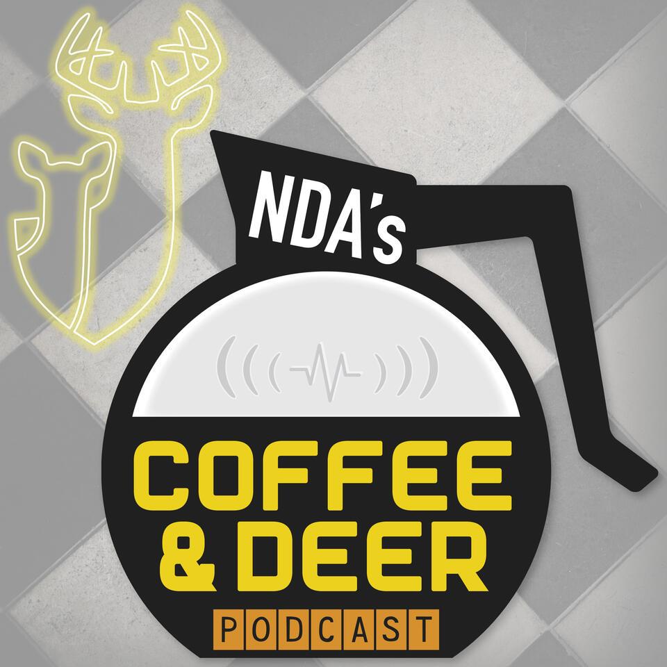 NDA's Coffee and Deer