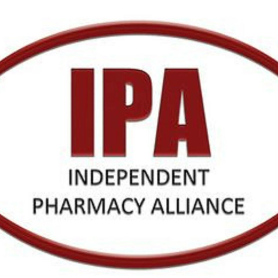 The Independent Pharmacy Alliance Podcast