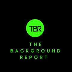 Listen to the The Background Report Episode - Greg Kading