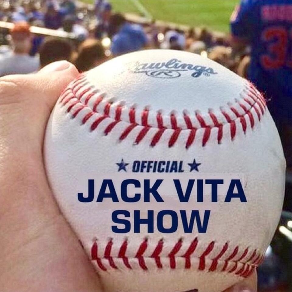 Jack Vita Show