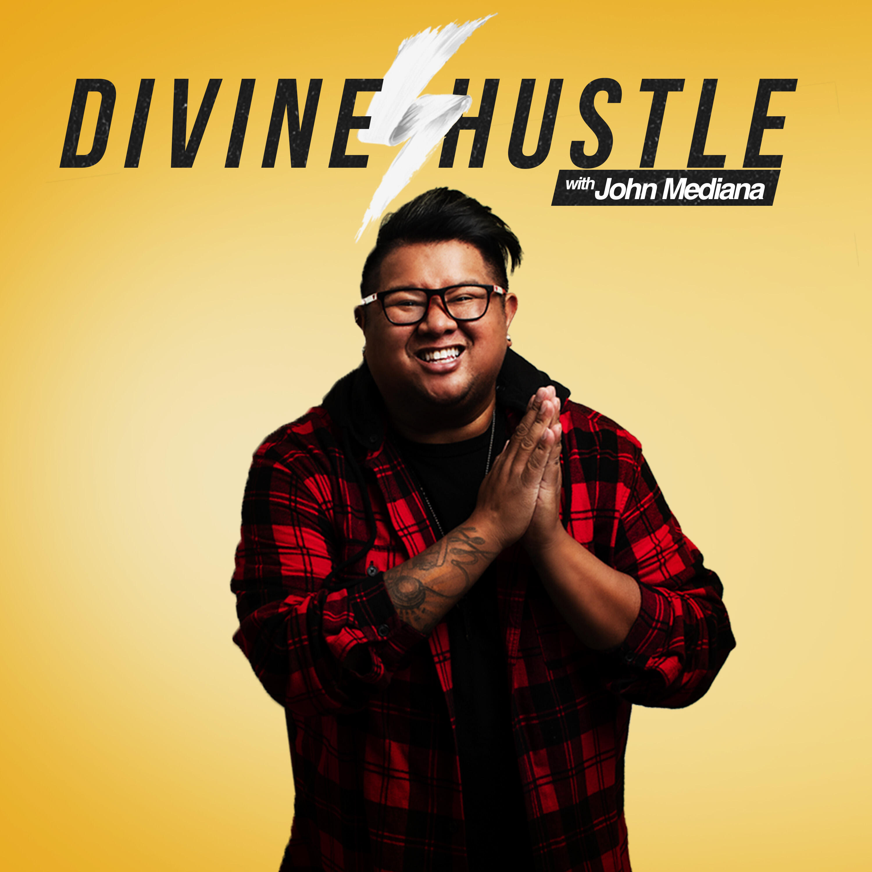 The Divine Hustle Podcast