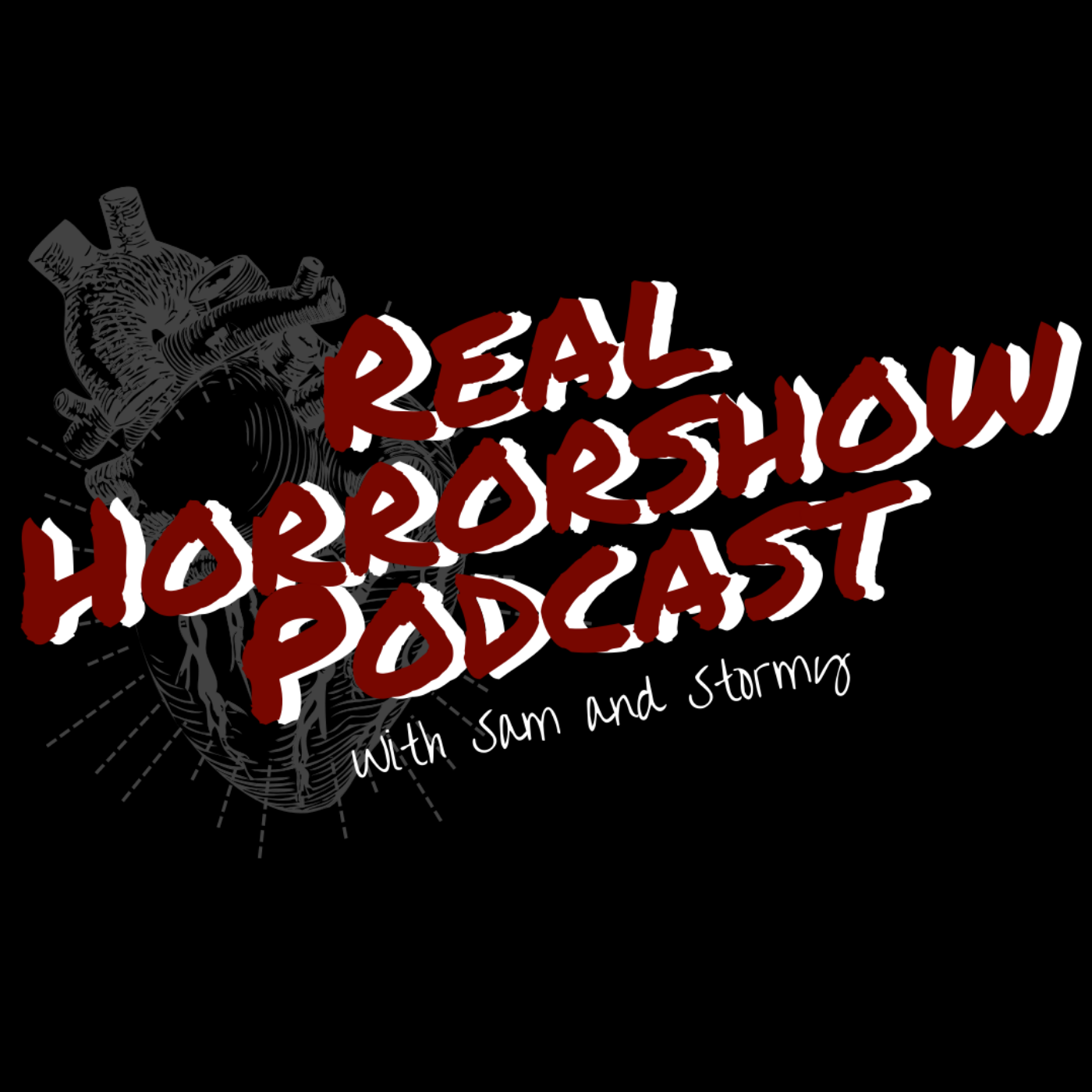 Real Horrorshow Podcast
