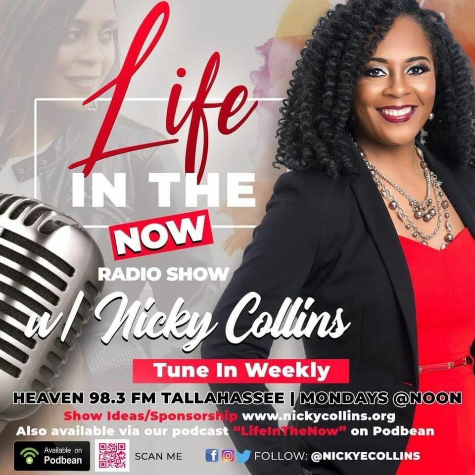 LifeInTheNow Podcast