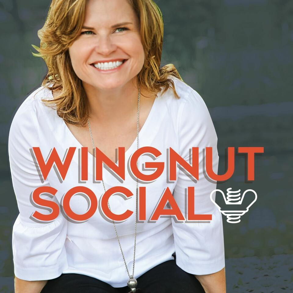 Wingnut Social: The Interior Design Marketing and Business Podcast