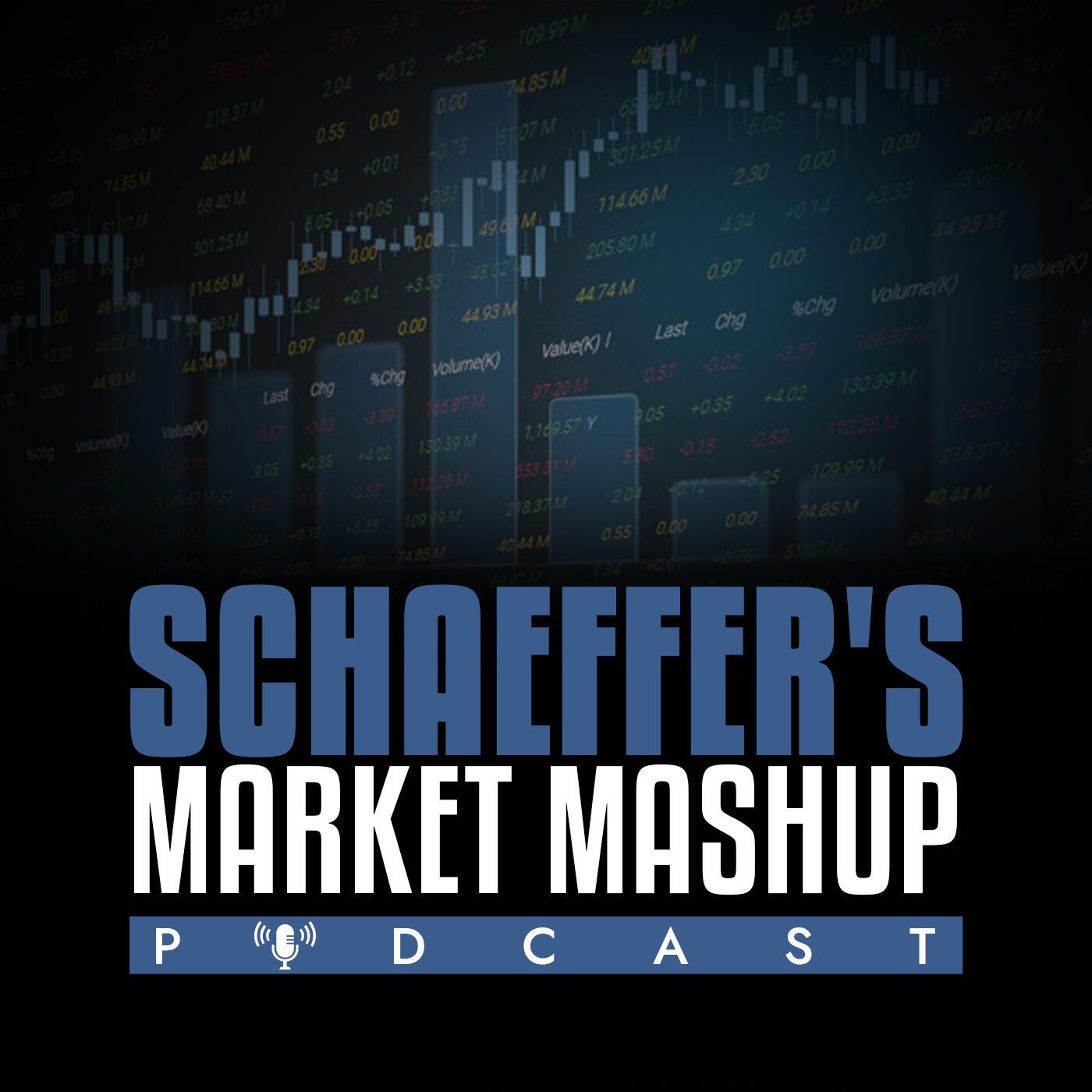 Schaeffer's Market Mashup