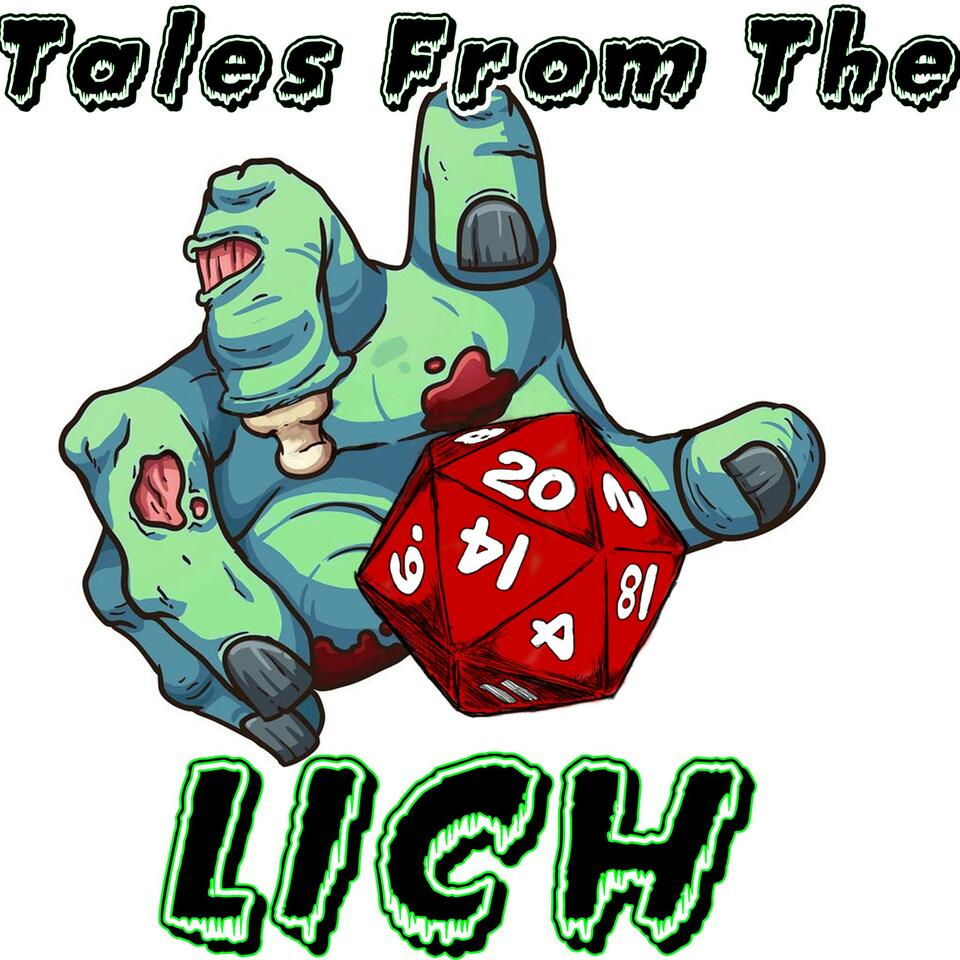 Tales from the Lich
