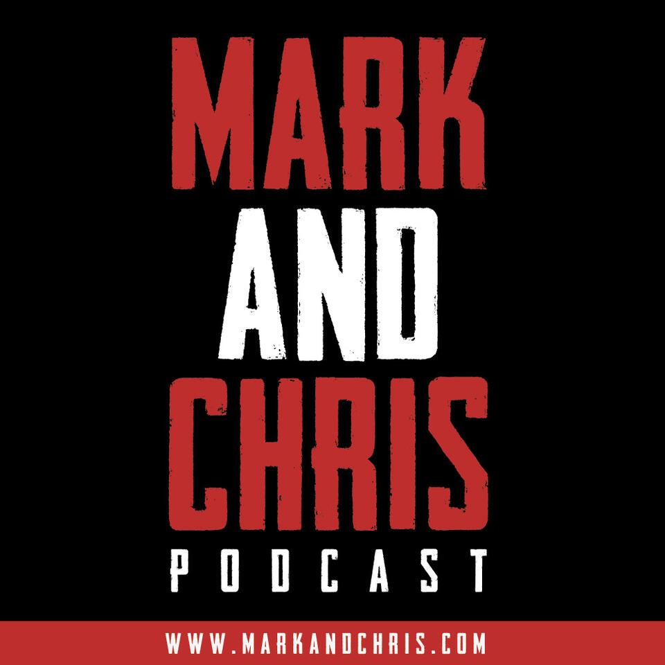 Mark & Chris Podcast