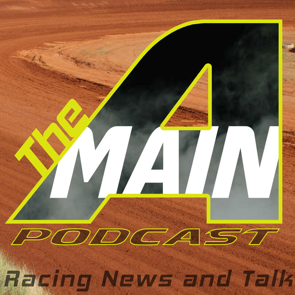 """The """"A-Main"""" Podcast"""