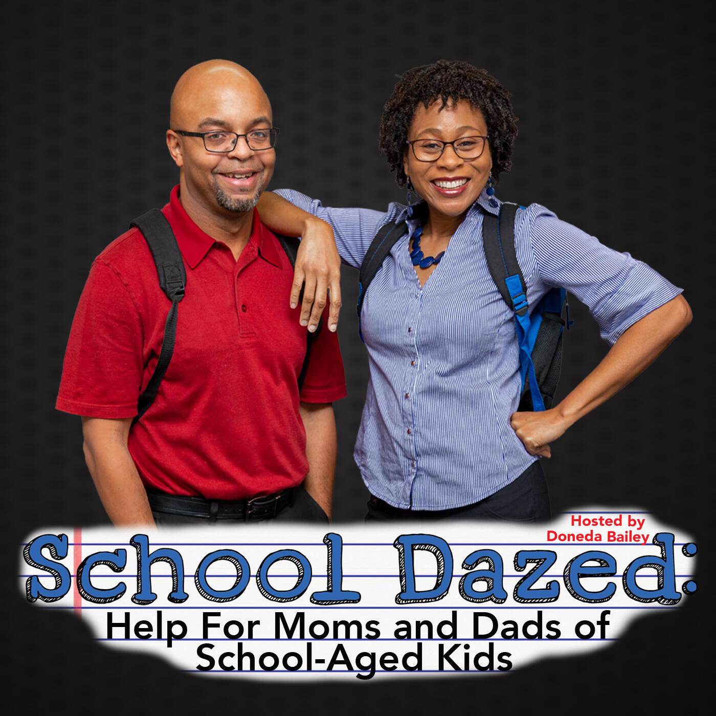 School Dazed: Help For Moms and Dads of School-Aged Kids