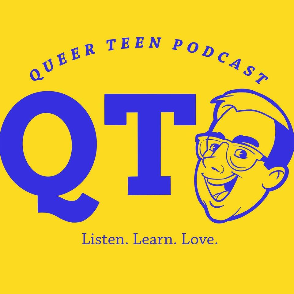 QT: Queer Teen Podcast
