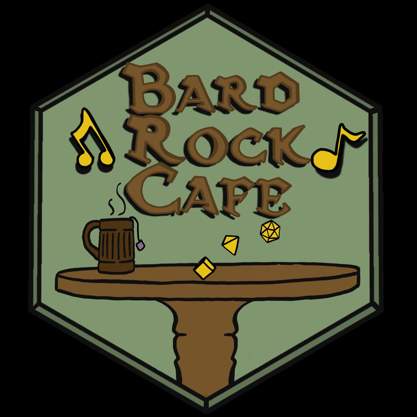 Bard Rock Cafe