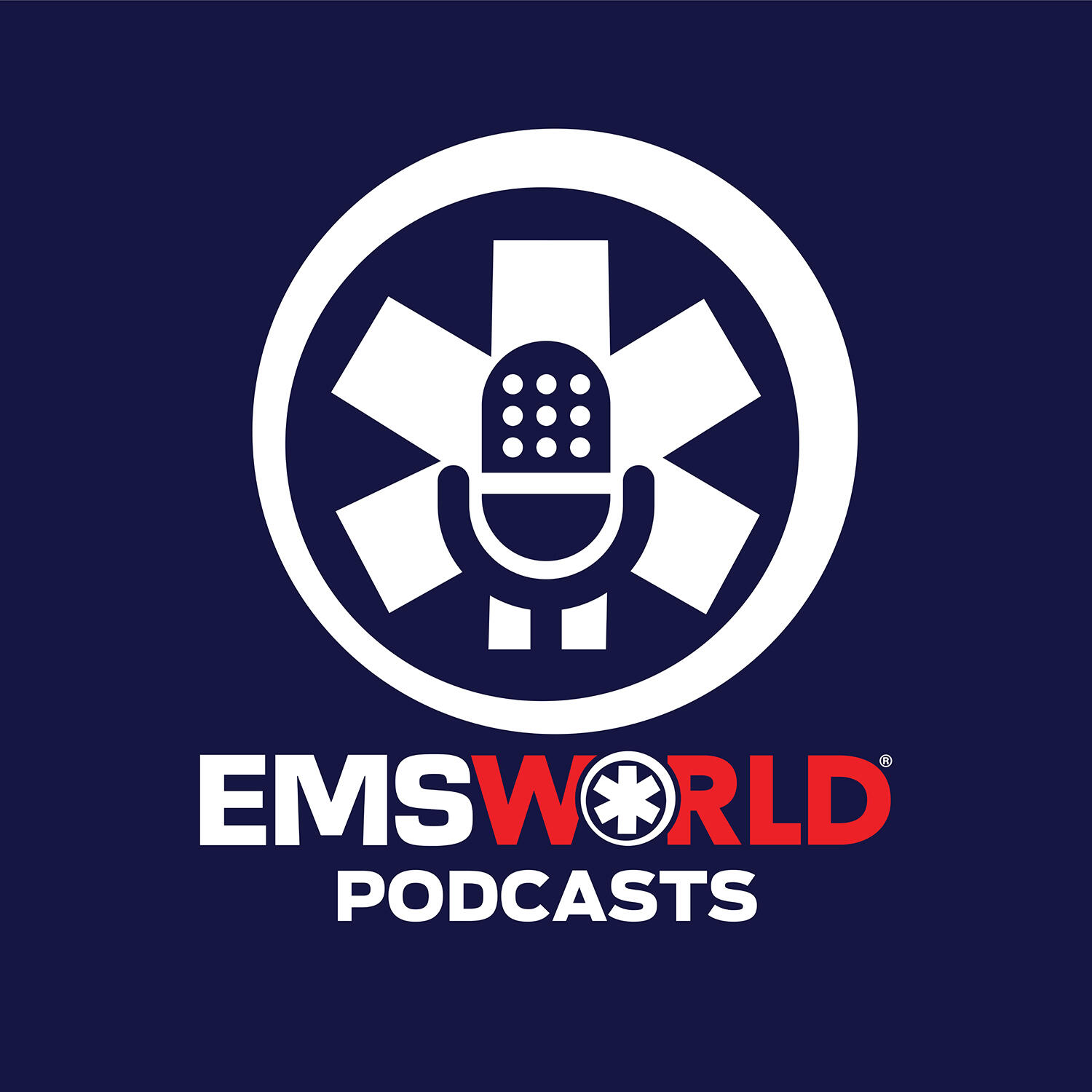 EMS World Podcasts