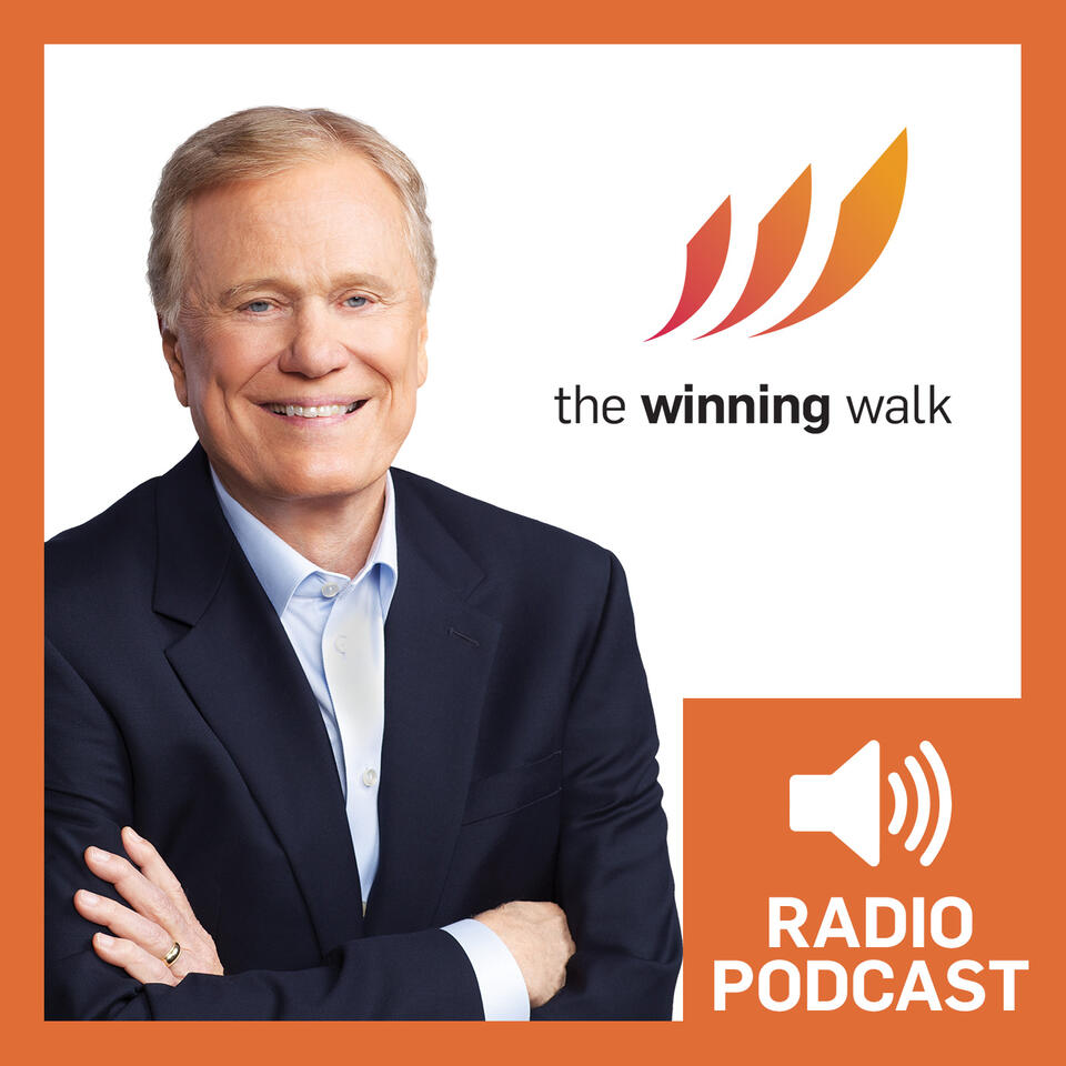 The Winning Walk with Dr. Ed Young - Daily Radio