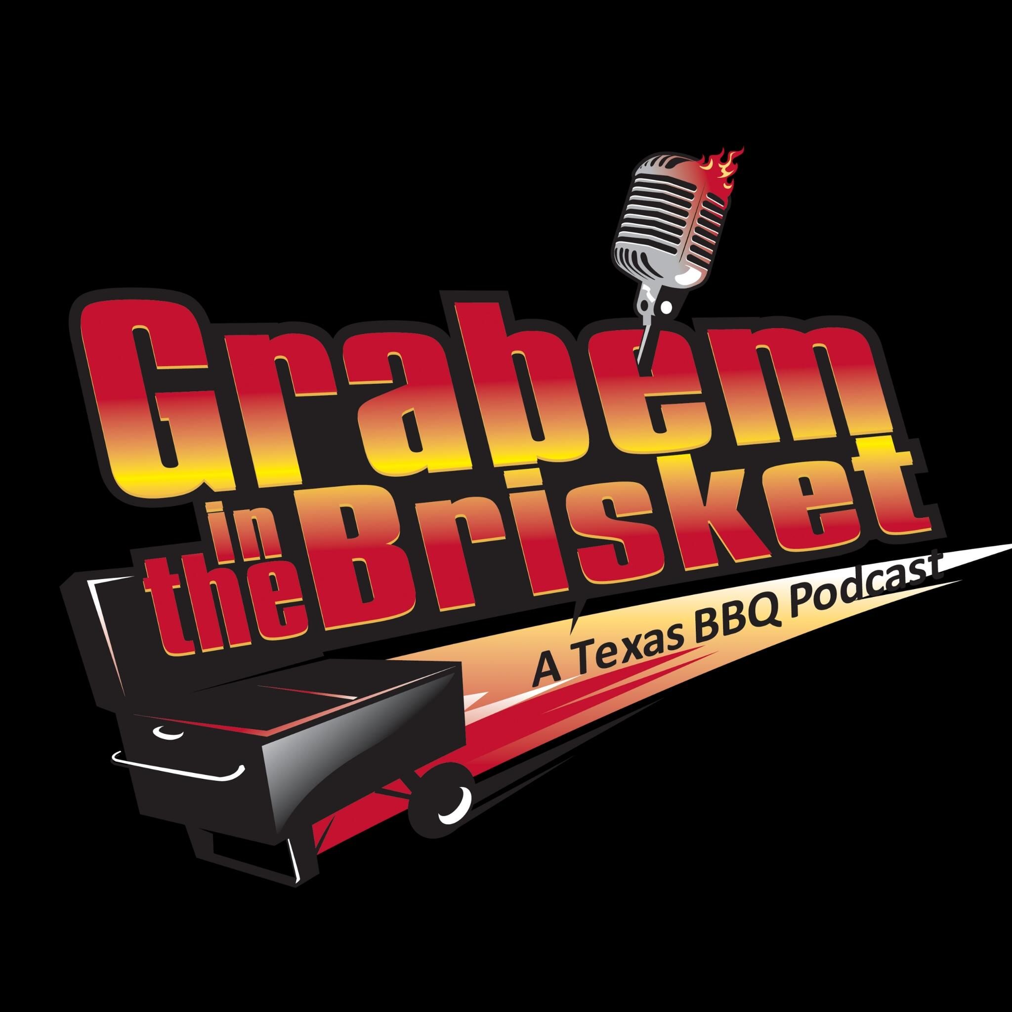 Listen to the Grab'em in the Brisket - A Texas BBQ Podcast Episode - Ep 60: Ashley Thompson is Creating a Legacy on iHeartRadio   iHeartRadio