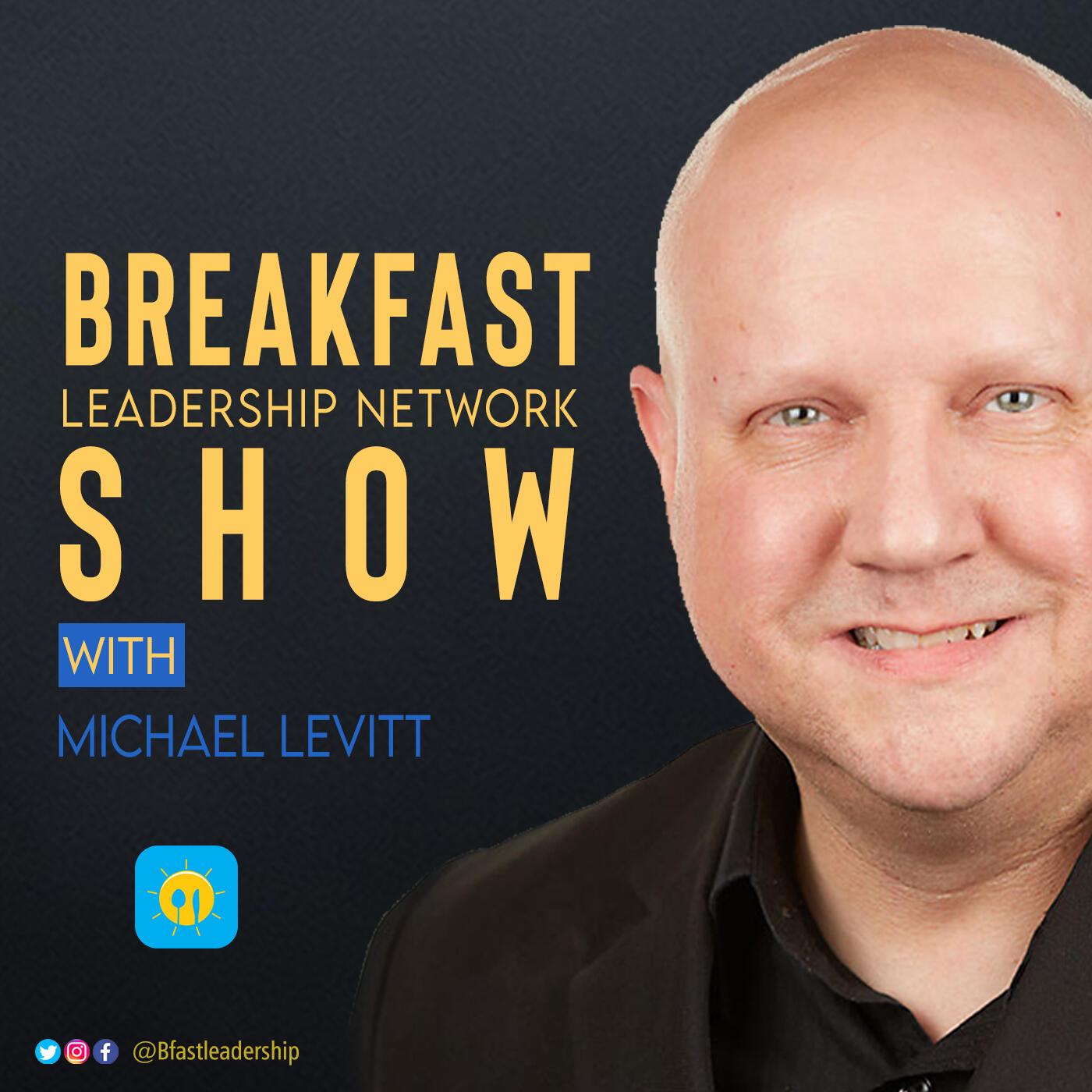 Breakfast Leadership Show