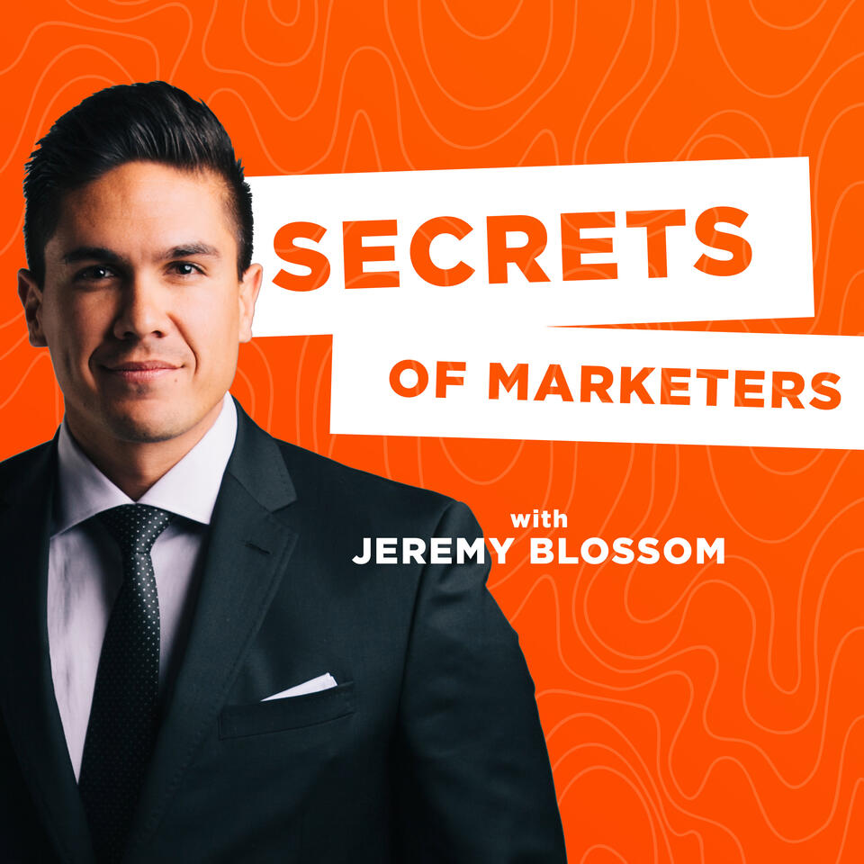 Secrets Of Marketers