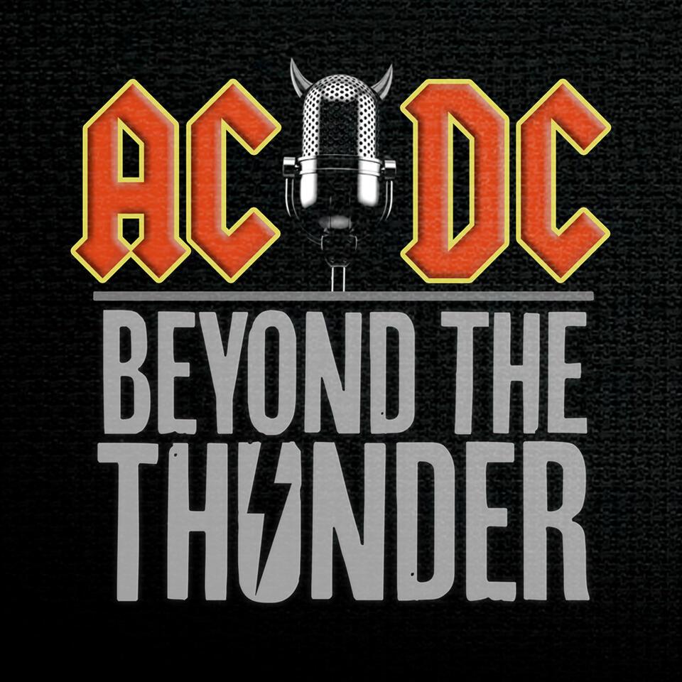 AC/DC: Beyond The Thunder