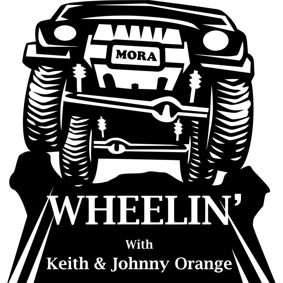 Wheelin'